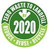 ZERO WASTE TO LANDFILL BY 2020 - 3R (UK)