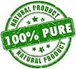 100 proc. pure - Natural Product
