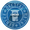 RECYCLE . REUSE . REDUCE - CURBSIDE