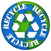 3 x RECYCLE (America)