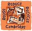 Reuse Reduce Recycle Cambridge (US)