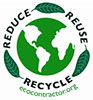 REDUCE REUSE RECYCLE - ecocontractor.org
