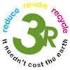 3R - It needn't cost the earth (enviro paper, UK)