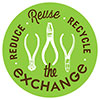 REDUCE Reuse RECYCLE - the exchange (Orcas Island, US)