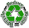 Recycle Reduce Reuse (Ia, US)
