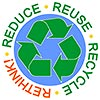 4R - REDUCE REUSE RECYCLE RETHINK! (swa.org)