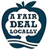 A Fair Deal - Locally