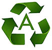 A (green recycling)