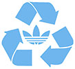 adidas recycle