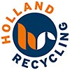 Airplane HOLLAND RECYCLING (NL)