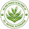 WE ARE PROUD TO BE PART OF ALL NATURAL ALTERNATIVE