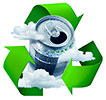 alu can recycling