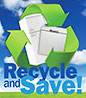 appliance Recycle and Save