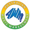 Australian Waste Management (logo)