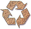 recycling (bakery feeds, US)