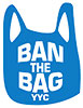 BAN THE BAG (YYC, KE)