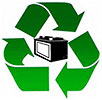 batteries recyclage (FR)