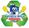 Battery Blitz Mission (Earth Ranger)