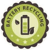 BATTERY RECYCLING (seal)