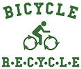 bicycle recycle [ride]
