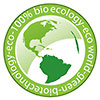 100% bio-ecology - eco world - green biotechnology