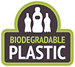 BIODEGRADABLE PLASTIC (VectorOpenStock)