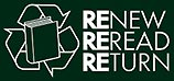 BOOK: renew reread return