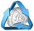 brain / mental recycling