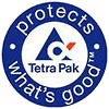 C/PAP TetraPak - protects what's good