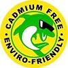 CADMIUM FREE ENVIRO-FRIENDLY