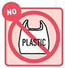 California'16 Bag Referendum - NO PLASTIC BAGS