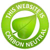 THIS WEBSITE IS CARBON NEUTRAL