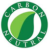 CARBON NEUTRAL (EPA US cert. for EFP)
