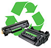 cartridges recycled (EcoPlus)