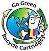 Recycle Cartridges - Go Green (SG)
