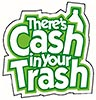 There's Cash in Your Trash