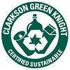 CERTIFIED SUSTAINABLE (Clarkson Green Knight, edu, US)