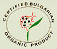 Certified Bulgarian Organic Product