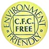 C.F.C. FREE - ENVIRONMENT FRIENDLY (UK)