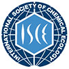 INTERNATIONAL SOCIETY CHEMICAL ECOLOGY (ISCE, logo)