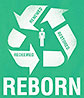 Christian: REBORN (REDEEMED RENEWED RESTORED)