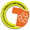 Clothes for Cash Exchange (ISASA.org)
