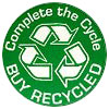 complete cycle buy recycled (AU)
