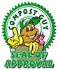 COMPOST GUY - Seal of Approval (US)
