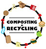 composting & recycling (edu, US)