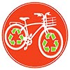 cycle-recycle (US)