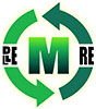 DOUBLE M RECYCLING (logo re-work, US)
