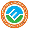 CERTIFIED E-FRIENDY FOOD (CZ)