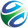 E-Tech recyclers (Woman-Owned Small Business logo, US)