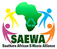 SAEWA - Southern Africa E-Waste Alliance